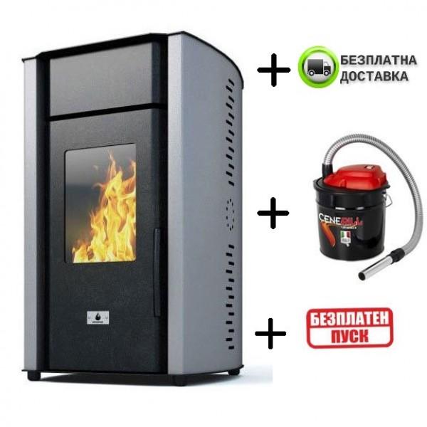 Eco Spar Alba 18 kw